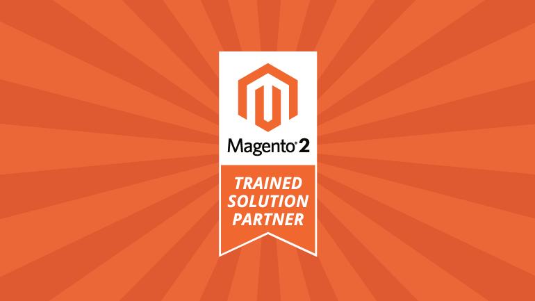 Magento 2 Trained