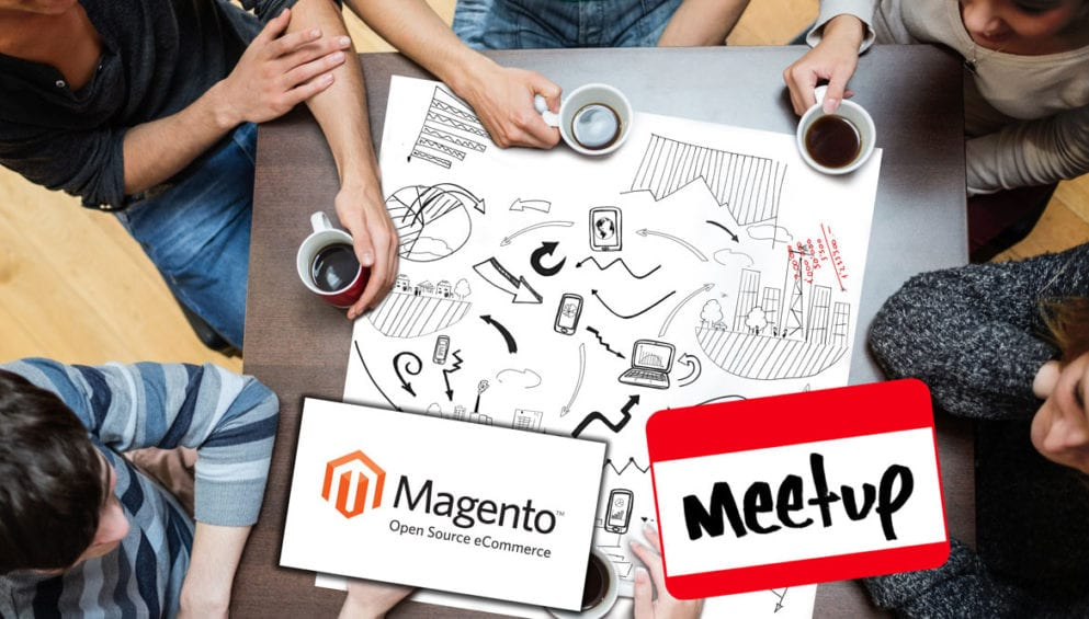 Magento Manchester – Monthly Meetup