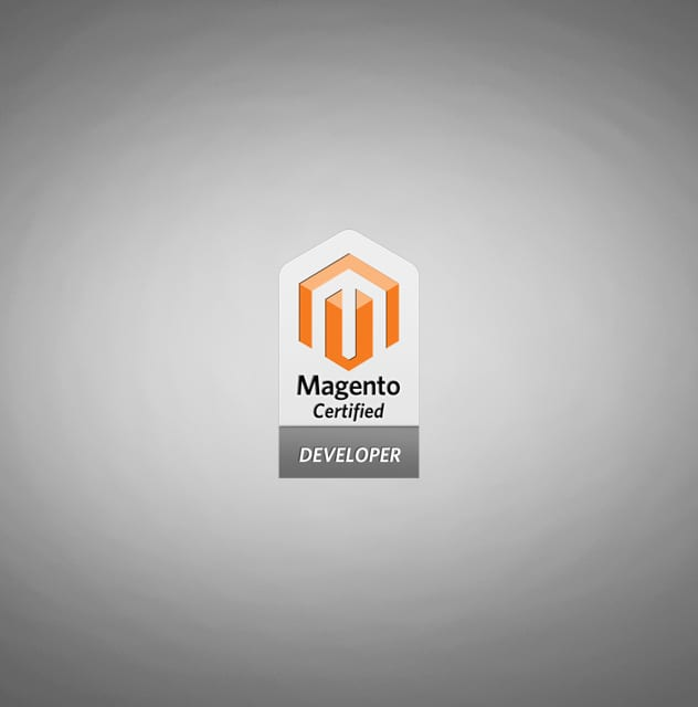 Magento-Developer-Certified - Magento Manchester Agency