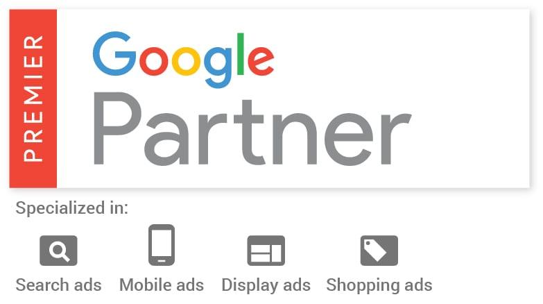 Manchester Google Premier Partner, smartebusiness
