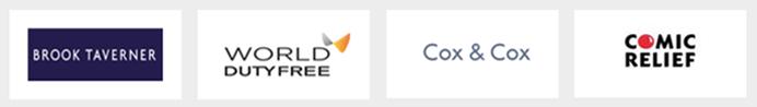 Manchester PPC Client Logos