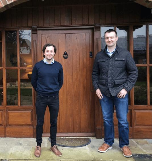 Jon Hudghton – Our New Ecommerce Director