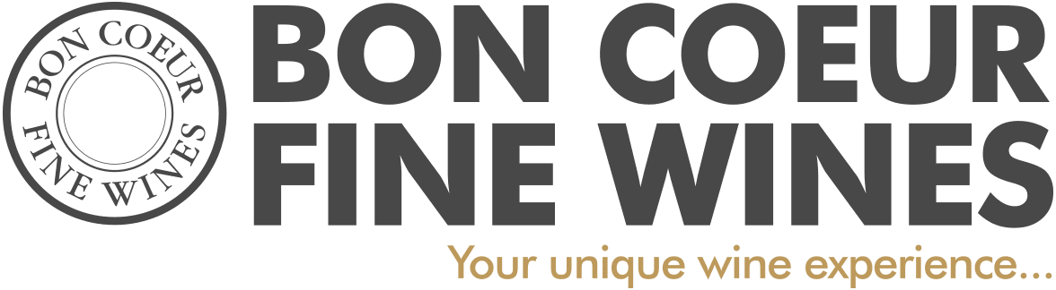 bon coeur fine wines company logo