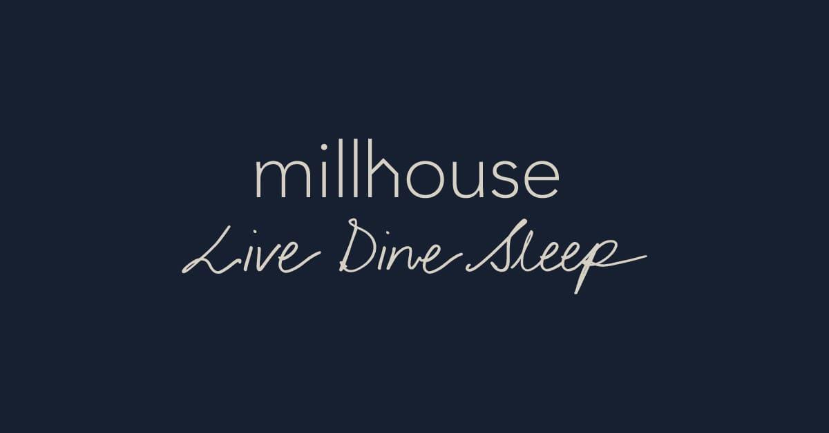 Millhouse furniture company logo